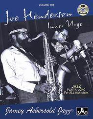 Volume 108 - Joe Henderson