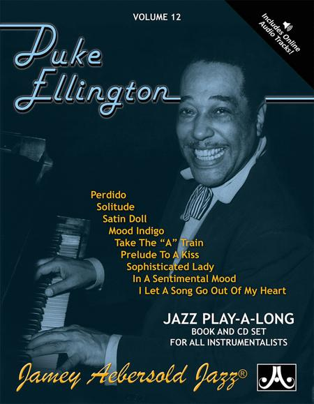 Volume 12 - Duke Ellington