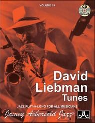 Volume 19 - David Liebman