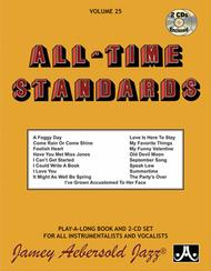 Volume 25 - All Time Standards