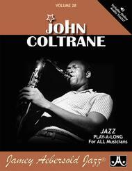 Volume 28 - John Coltrane