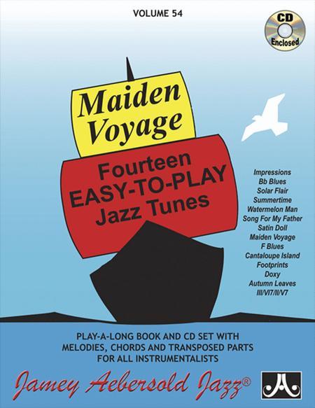 Volume 54 - Maiden Voyage