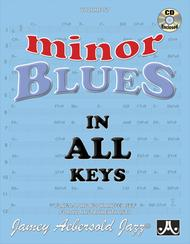 Volume 57 - Minor Blues In All Keys