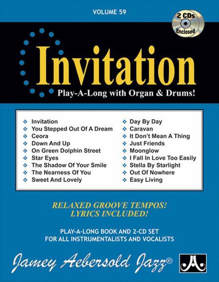 Volume 59 - Invitation