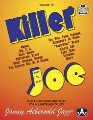 Volume 70 - Killer Joe