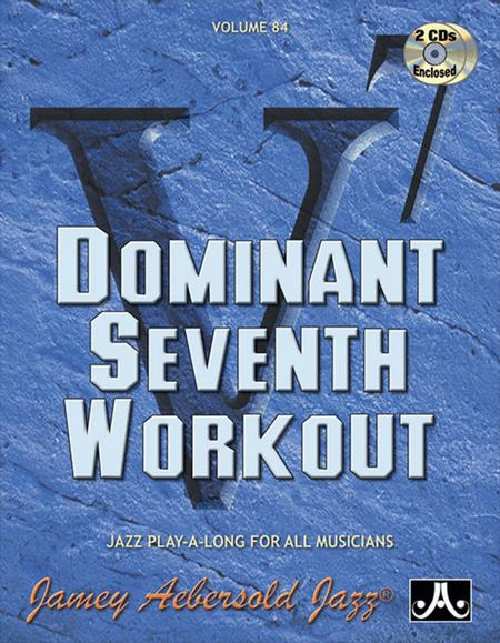 Volume 84 - Dominant 7th Workout