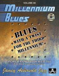 Volume 88 - Millennium Blues