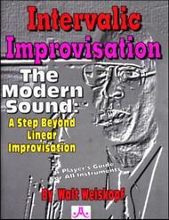 Intervallic Improvisation: The Modern Sound