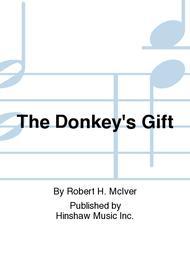 The Donkey's Gift
