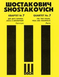 String Quartet No. 7, Op. 108
