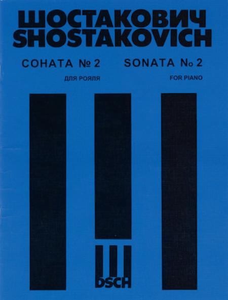 Sonata No. 2 for Piano, Op. 61