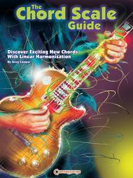 The Chord Scale Guide