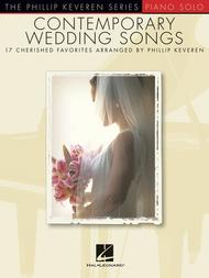 Contemporary Wedding Songs