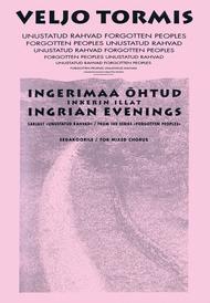Ingrian Evenings