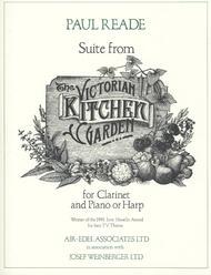Suite from The Victorian Kitchen Garden