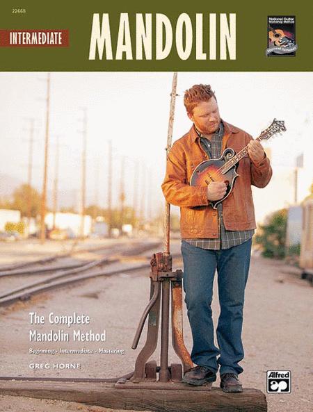 The Complete Mandolin Method -- Intermediate Mandolin