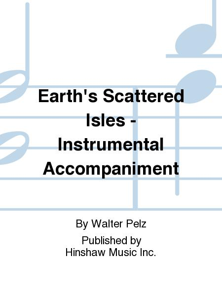 Earth's Scattered Isles - Instr.