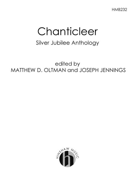 The Silver Jubilee Anthology of Choral Music