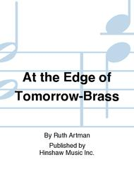 At The Edge Of Tomorrow-brass
