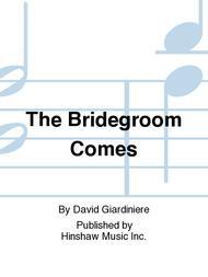 The Bridegroom Comes