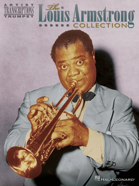 The Louis Armstrong Collection