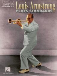 Louis Armstrong Plays Standards - Trumpet