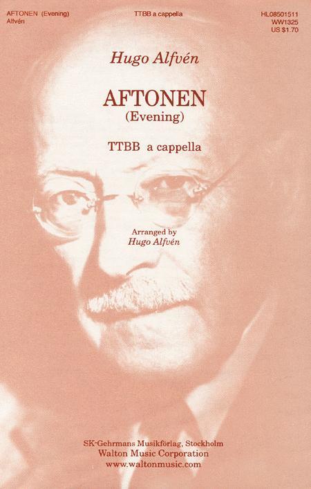 Aftonen - TTBB