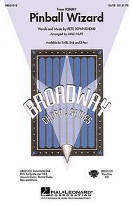 Pinball Wizard - ShowTrax CD