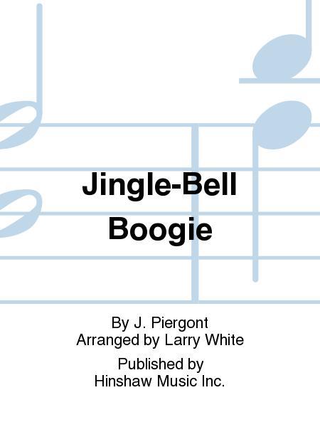 Jingle-bell Boogie
