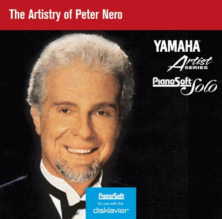 The Artistry of Peter Nero