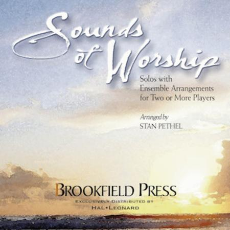 Sounds of Worship - Accompaniment CD