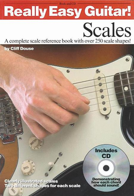 Really Easy Guitar! - Scales