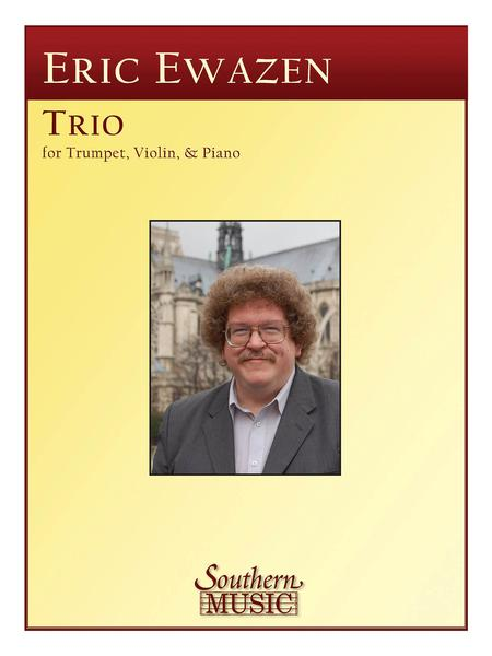 Trio (1992) for Trumpet, Violin and Piano