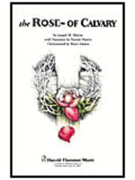 The Rose of Calvary