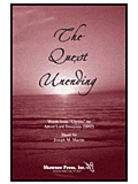 The Quest Unending
