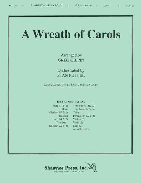 A Wreath of Carols