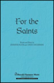 For the Saints