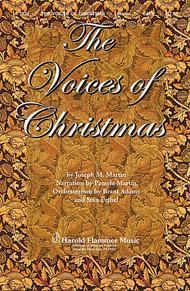 The Voices of Christmas