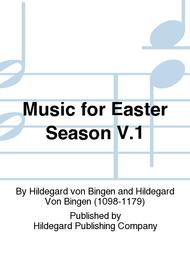 Music For Easter Season V.1