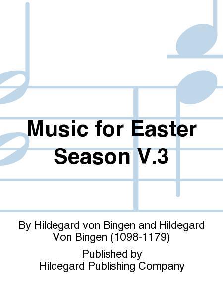 Music For Easter Season V.3