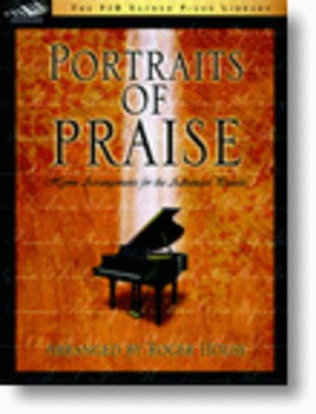 Portraits of Praise