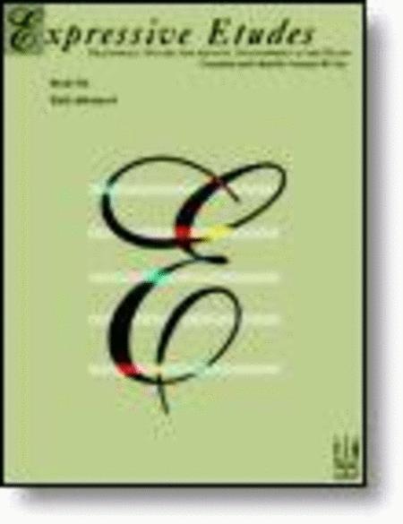 Expressive Etudes, Book Six