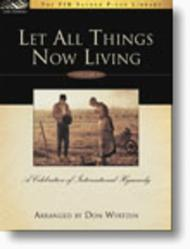 Let All Things Now Living, Volume 1