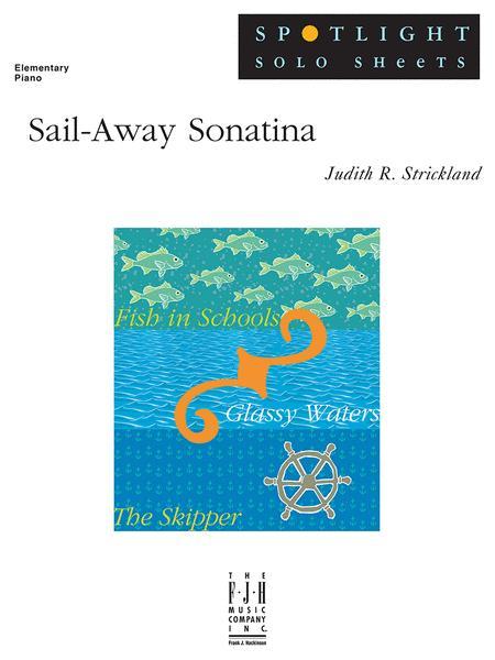 Sail-Away Sonatina