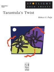Tarantula's Twist