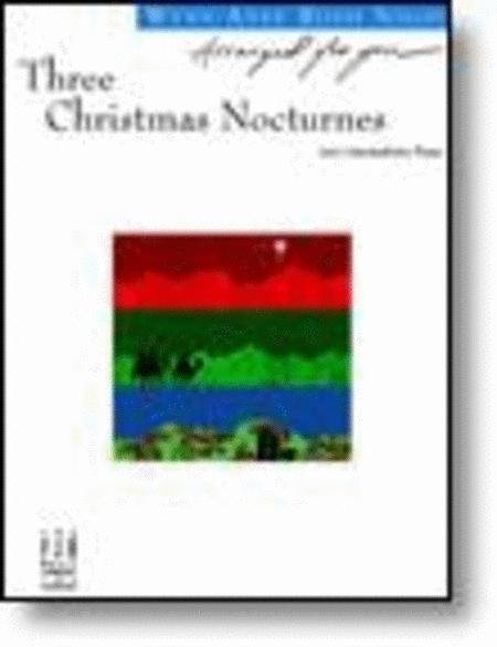 Three Christmas Nocturnes