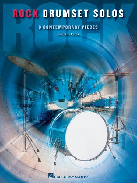 Rock Drumset Solos