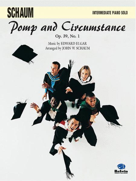 Pomp and Circumstance, Op. 39, No. 1