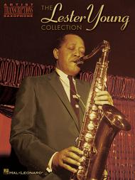 The Lester Young Collection (Saxophone)