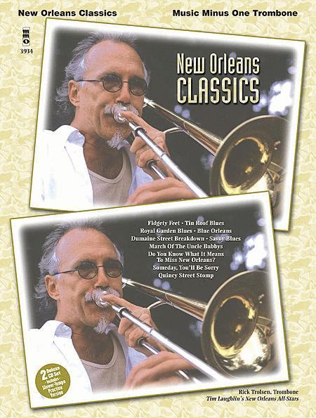 New Orleans Classics